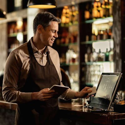 Point-Of-Sale Systems Do More Than You Think