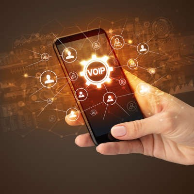 VoIP Is a Strong Communications Option