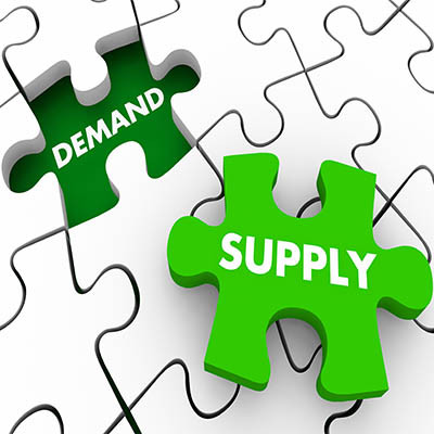 Semiconductor Shortage Wreaking Havoc with Supply Chains